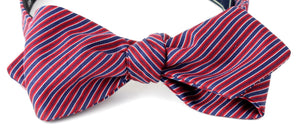 Ella Bing Signature Cloth Bow Ties The Don Muhlbach Cloth Bow Tie