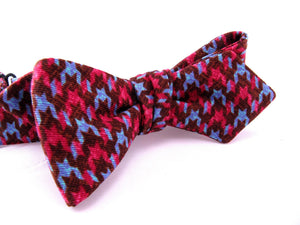 Ella Bing Signature Cloth Bow Ties The George Cunningham