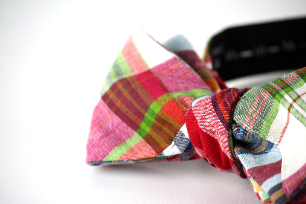 The Hugo Reyes Bow Tie