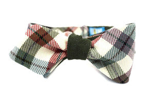 Ella Bing Signature Cloth Bow Ties The Jax Rocco
