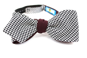Ella Bing Signature Cloth Bow Ties The Marcus Askary