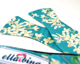 Ella Bing Signature Cloth Bow Ties The Reed Sloane Floral Bow Tie