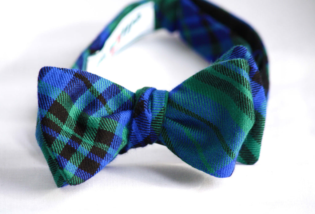 The Richard Hendriks Bow Tie