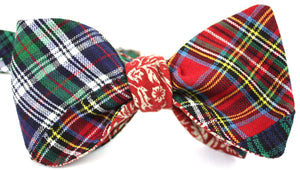 Ella Bing Signature Cloth Bow Ties The Skip Wiley