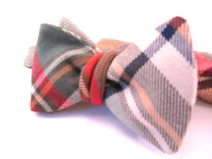 Ella Bing Signature Cloth Bow Ties The SoHo