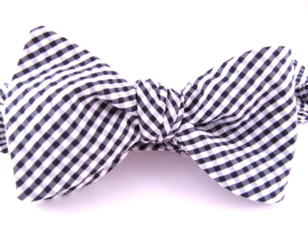 The Winslow Sawyer Cloth Bow Tie