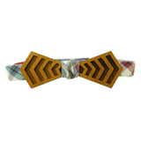 Wooden Bow Tie No. 720
