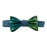 Stabilized  Wooden Bow Tie No. 726