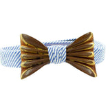 Wooden Bow Tie No. 736