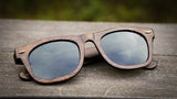 Wood Polarized Sunglasses No. 2111