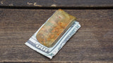 Wood Money Clip No. 409