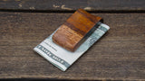 Wood Money Clip No. 411