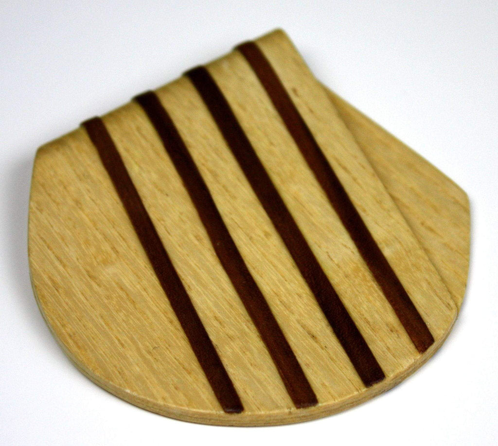 Wood Pocket Square - The McFly Eastwood