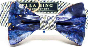 Wooden Bow Tie No. 537