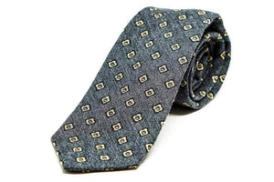 Gitman Bros 2018 Neckties Wool Necktie No. 9012