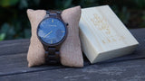 House of Kraus Wood Watch No. 210