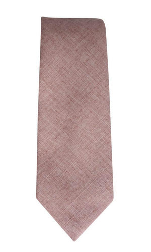 Miko/Ella Bing Cotton Necktie Solid Cotton Necktie No. 2125