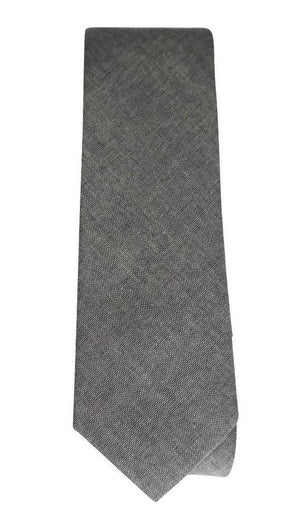 Miko/Ella Bing Cotton Necktie Solid Cotton Necktie No. 2128