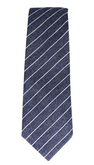 Stripe Cotton Necktie No. 2119