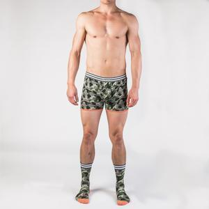 Related Garments - The Renegade Boxer Brief