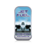 The Southern Wolf - Jet Fuel Solid Cologne