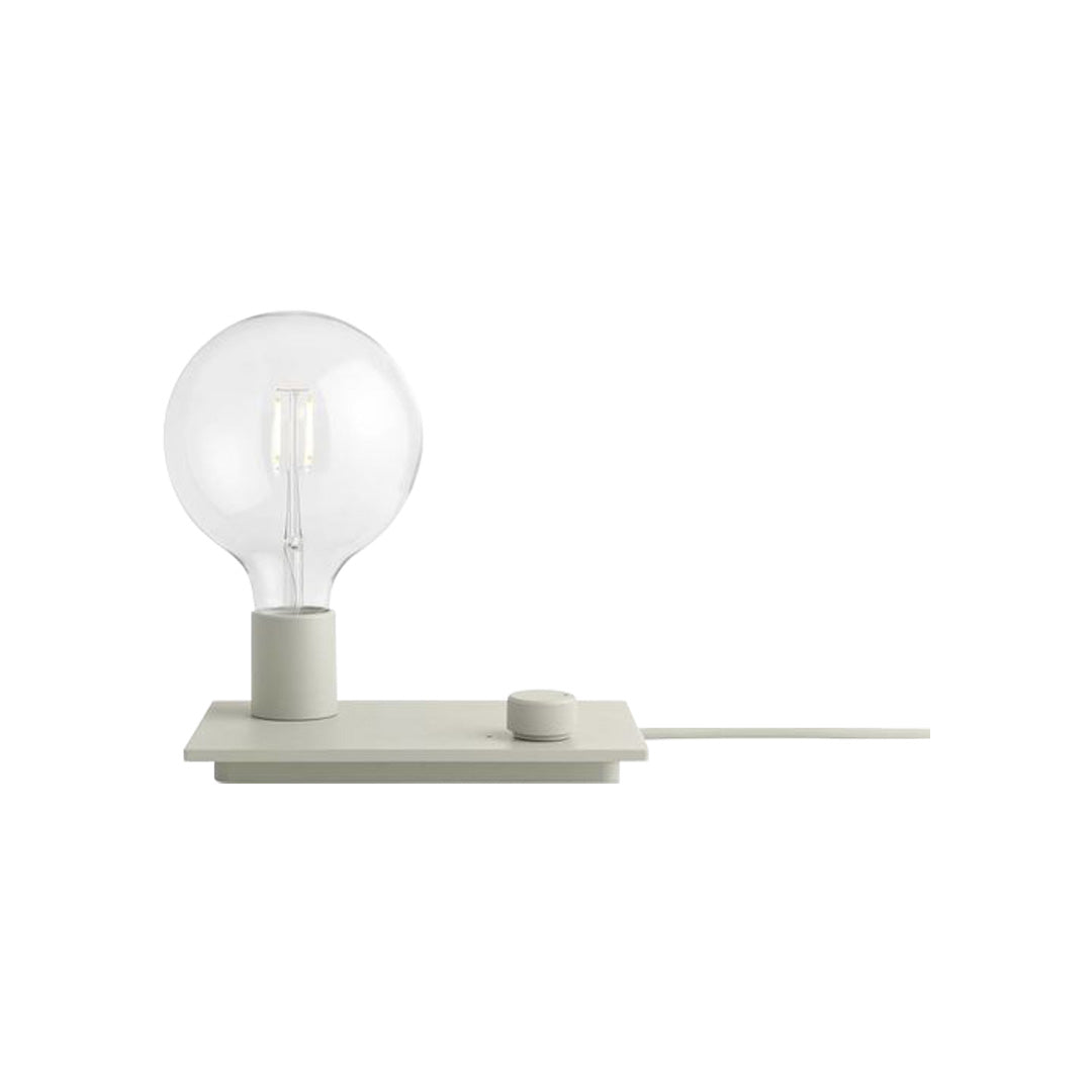 Muuto lamp - RELIVING