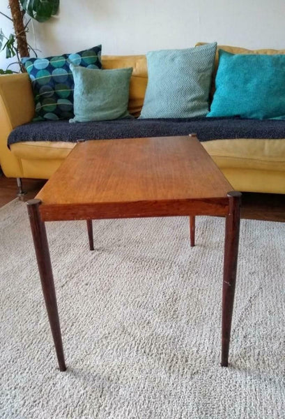 Vintage Bijzettafel Coffee Table Side Table - RELIVING