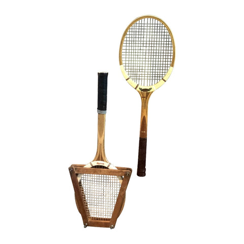 Tennisracket set