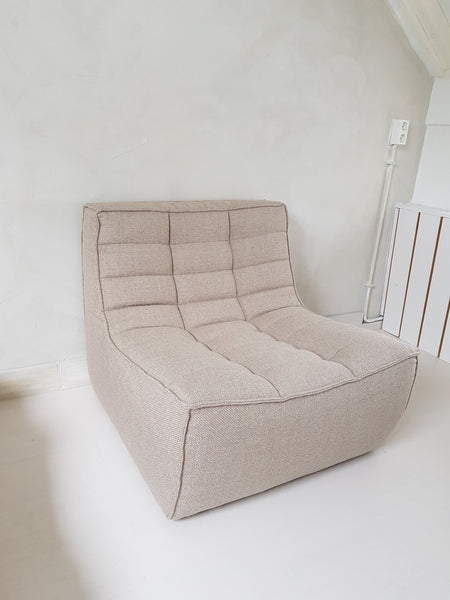 Ethnicraft Fauteuil - RELIVING