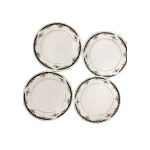 4X Bordjes China Pearl - RELIVING