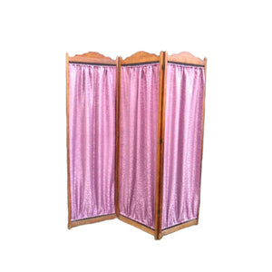 Art Deco vintage kamerscherm room divider - RELIVING