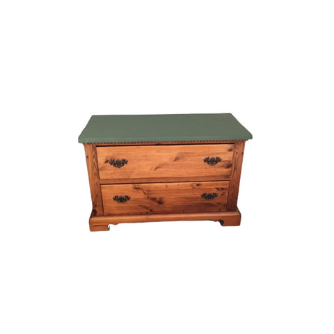 Commode dressoir grenen - RELIVING