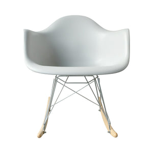 Eames schommel stoel (look-a-like) - RELIVING