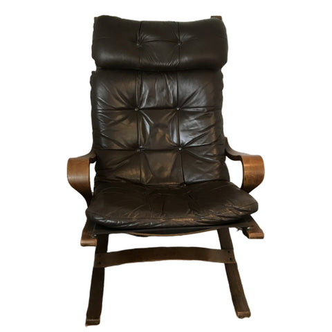 Ingmar Relling fauteuil