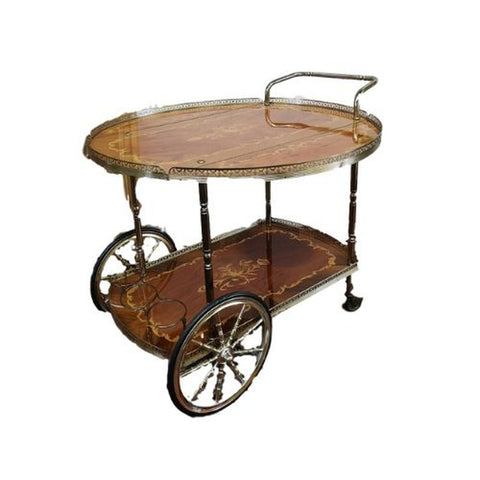 Barcart Italy Marquerty - RELIVING