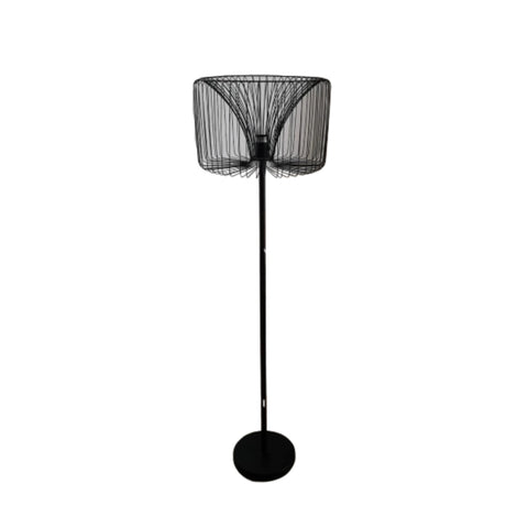 Mica Decorations Salomo Vloerlamp - RELIVING