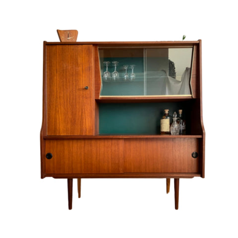 Highboard Kast Vintage - RELIVING