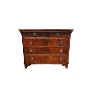 Vintage Mahonie Commode - RELIVING