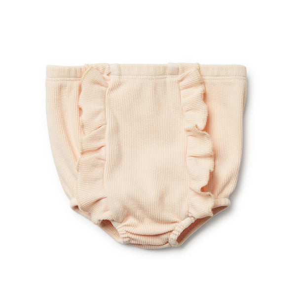 Peach Dust Nappy Pant