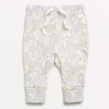 LITTLE BLOSSOM LEGGINGS-LEGGING-Wilson and Frenchy
