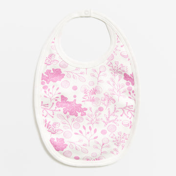 WILD FLOWER BIB - Wilson and Frenchy