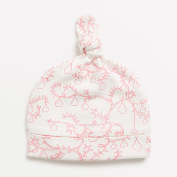 LITTLE PEAR TREE KNOT HAT-HAT-Wilson and Frenchy