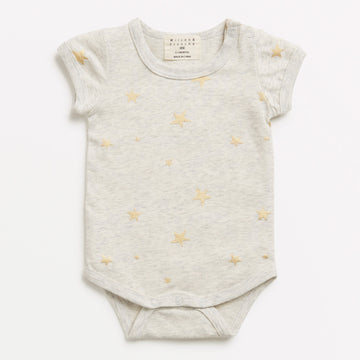 STAR BRIGHT BODYSUIT-BODYSUIT-Wilson and Frenchy