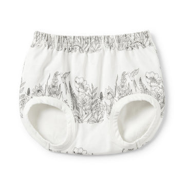 WONDERFUL  NAPPY PANT - Wilson and Frenchy