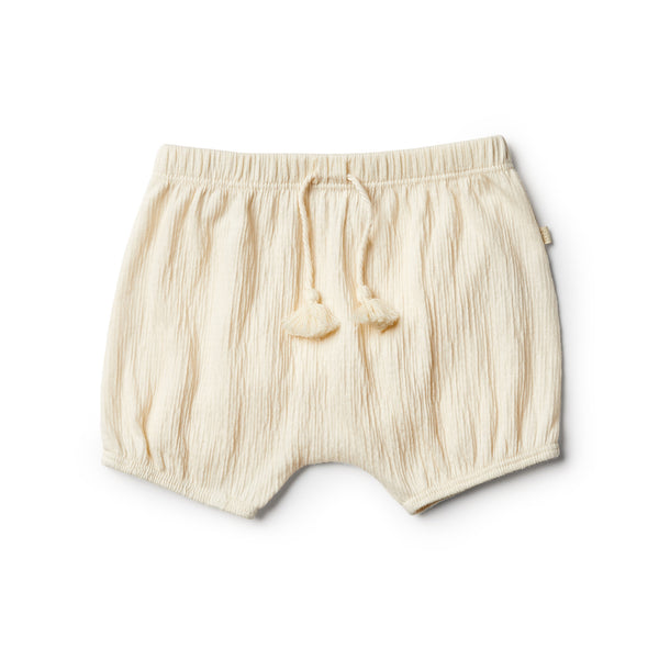 Whisper White Short - Wilson and Frenchy