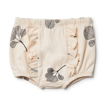 Organic Fan Leaf Nappy Pant