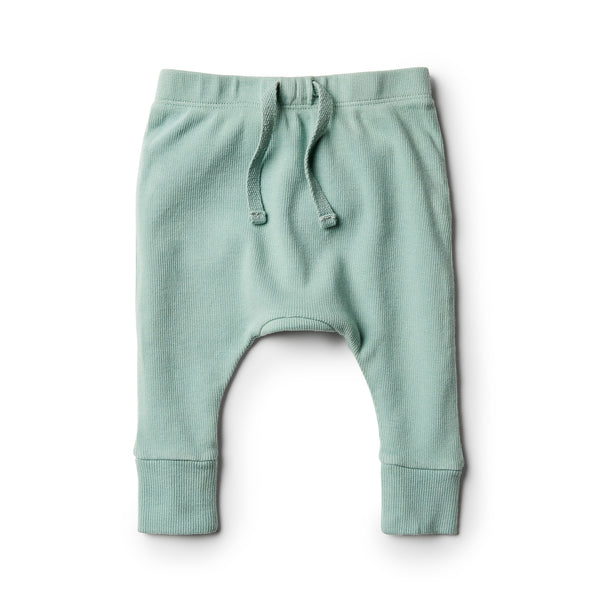 Sage Slouch Pant - Wilson and Frenchy