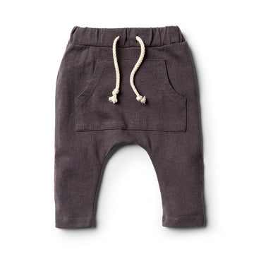 Castle Rock Slouch Pant - Wilson and Frenchy