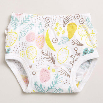 TUTTI FRUTTI NAPPY PANT - Wilson and Frenchy