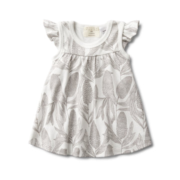 BANKSIA DRESS - Wilson and Frenchy